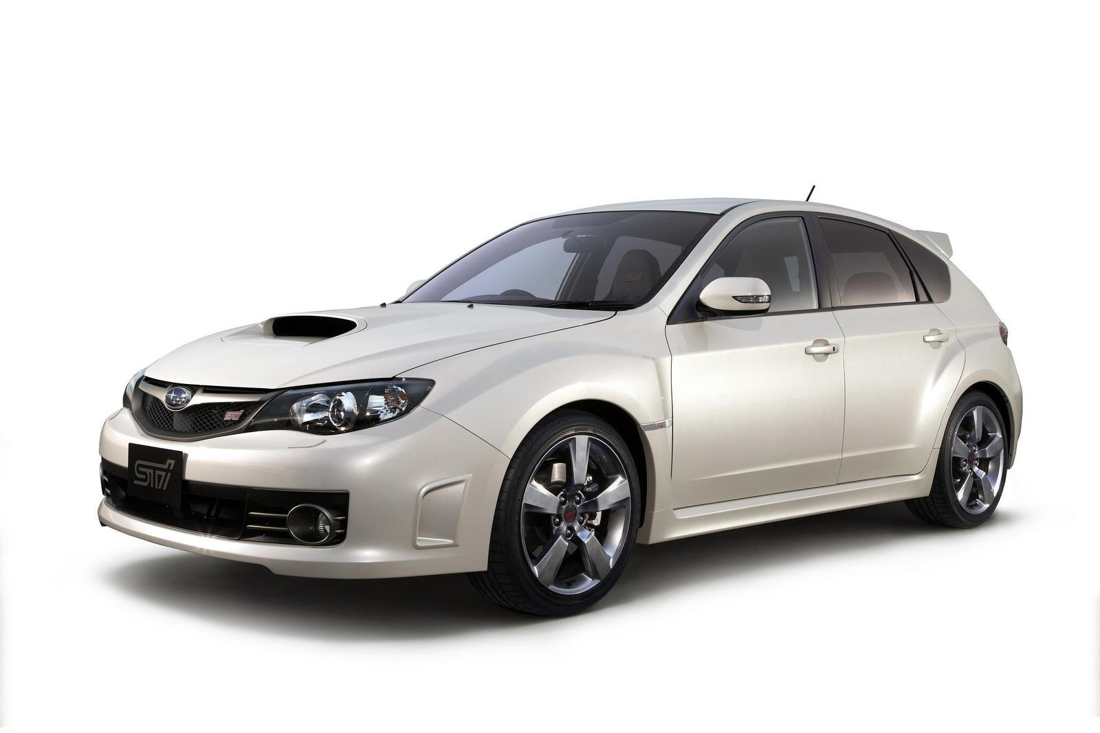 2009 subaru impreza wrx sti a line review top speed. Black Bedroom Furniture Sets. Home Design Ideas