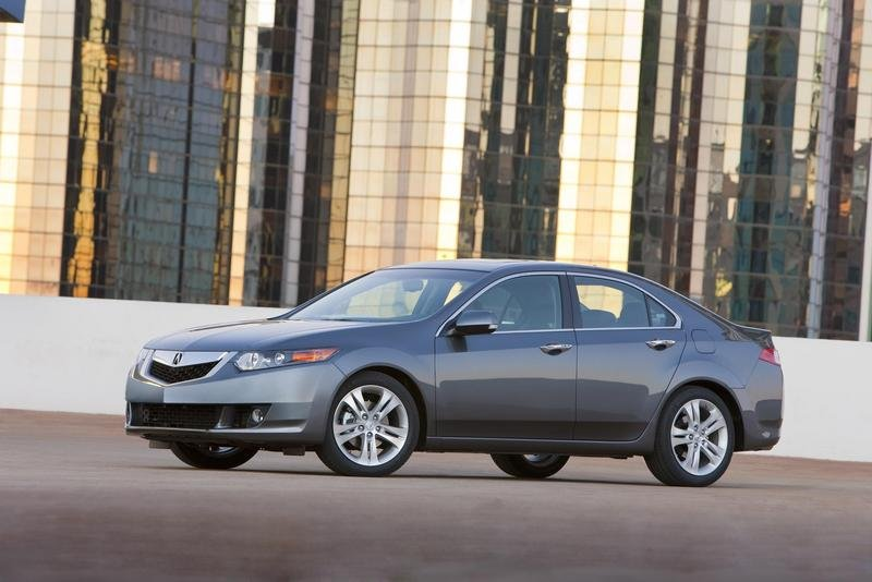 2010 Acura Tsx V6 Review Gallery 285923 Top Speed