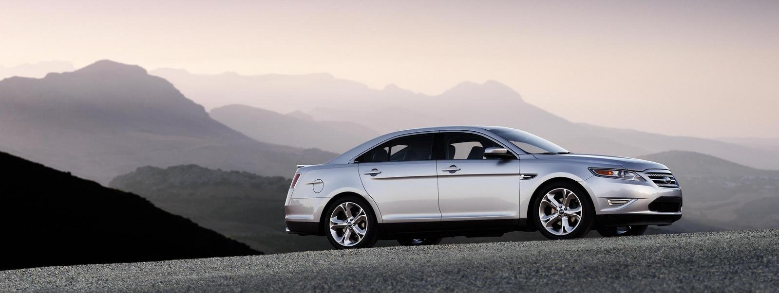 2010 ford taurus sho picture 285171 car review top speed. Black Bedroom Furniture Sets. Home Design Ideas