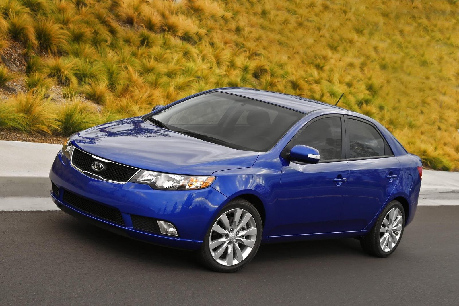 2010 Kia Forte Review Top Speed