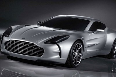 Aston Martin One-77 not really sold out