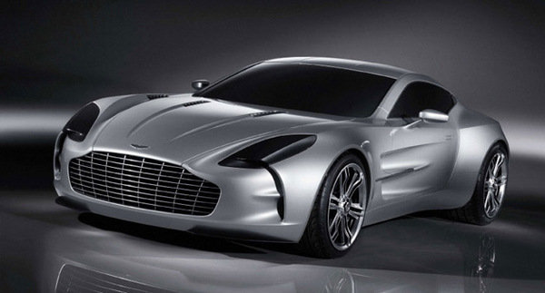 aston martin one-77 not really sold out picture