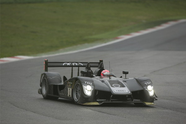 audi r15 tdi - first full image picture