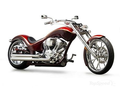 the big dog motorcycle photos