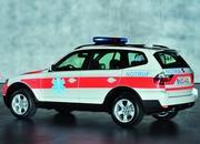 2009 BMW X3 Rescue Vehicle - image 287915