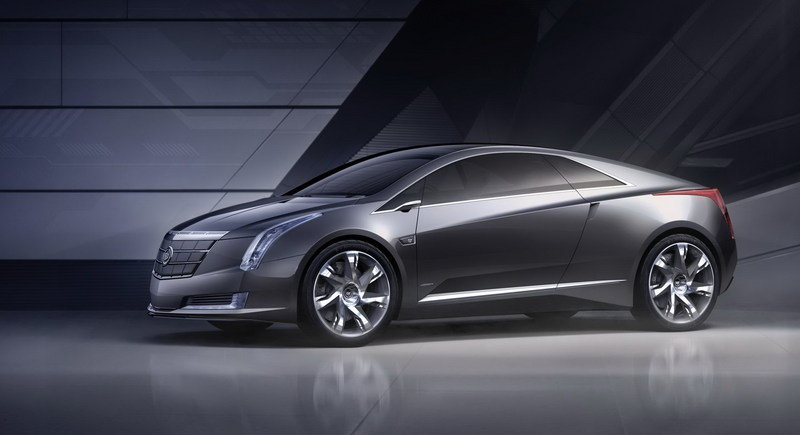 Cadillac Converj going into production?