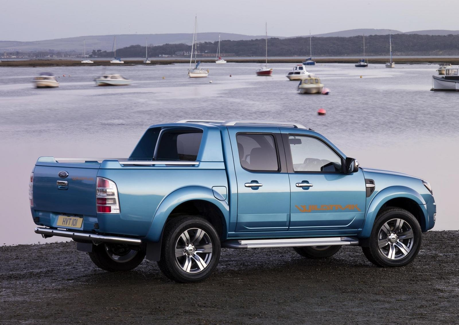 gallery 2009 Ford Ranger
