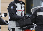 Harrison Ford rides a BMW - image 286394