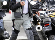 Harrison Ford rides a BMW - image 286395
