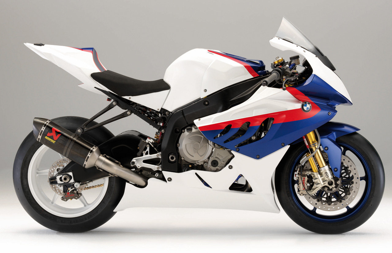 BMW S1000RR Wallpaper