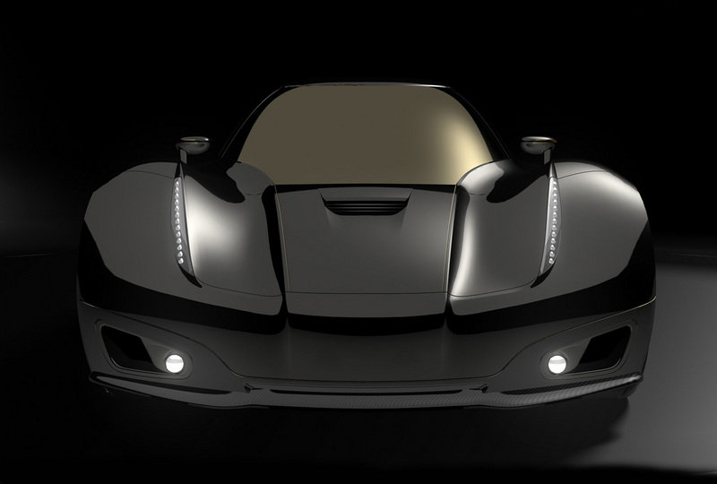 Koenigsegg Quant to debut in Geneva