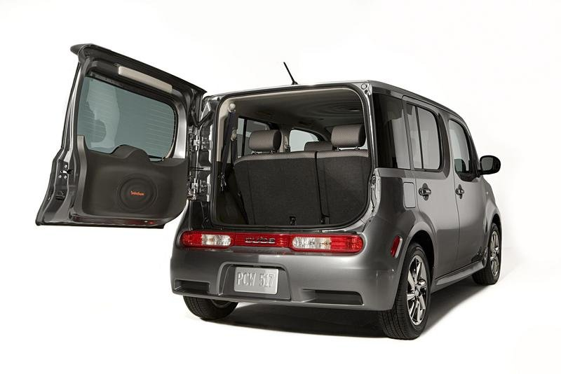 Nissan Cube Photos Pictures Pics Wallpapers Top Speed