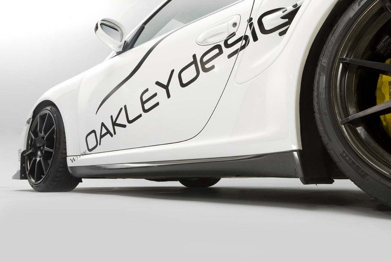 Porsche 997 GT2 by Oakley Design - image 288085