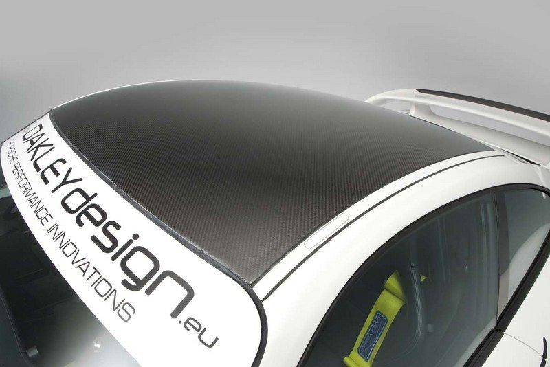 Porsche 997 GT2 by Oakley Design - image 288087