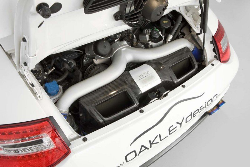 Porsche 997 GT2 by Oakley Design - image 288088