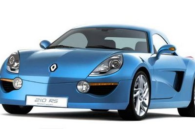Renault cancels plans to revive the Alpine brand