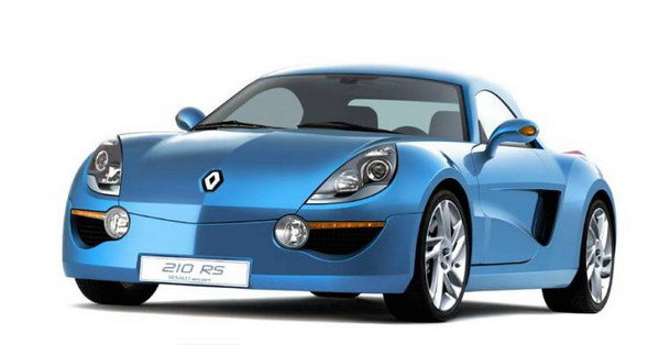 renault cancels plans to revive the alpine brand picture