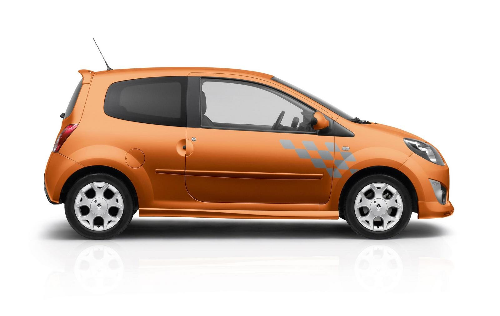 2009 renault twingo customization options picture 284633 car review top speed. Black Bedroom Furniture Sets. Home Design Ideas