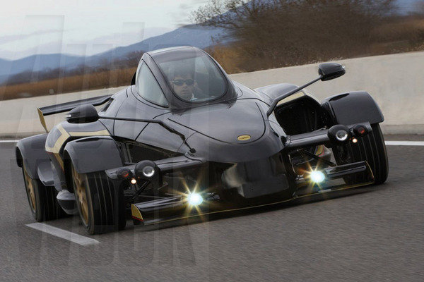 tramontana r-edition - first details revealed picture