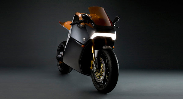 unveiled mission one ev world s fastest production electric sportbike picture