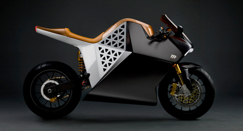 Unveiled: Mission One EV – World's Fastest Production Electric Sportbike