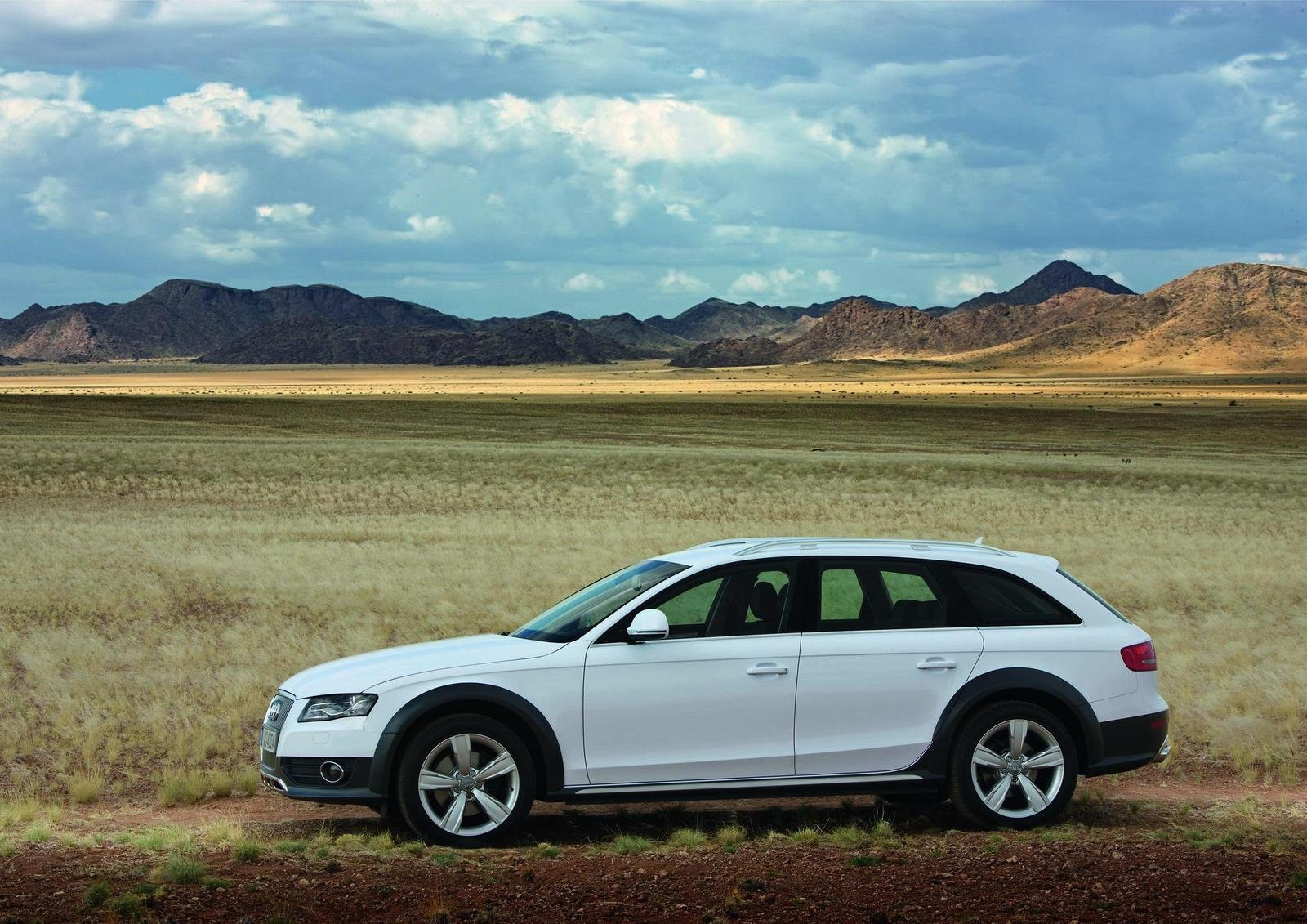 2009 audi a4 allroad quattro picture 291556 car review. Black Bedroom Furniture Sets. Home Design Ideas