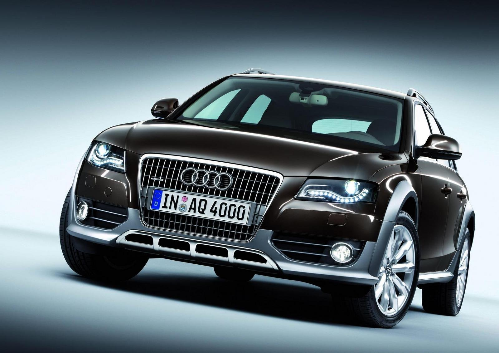 2009 audi a4 allroad quattro picture 291519 car review. Black Bedroom Furniture Sets. Home Design Ideas