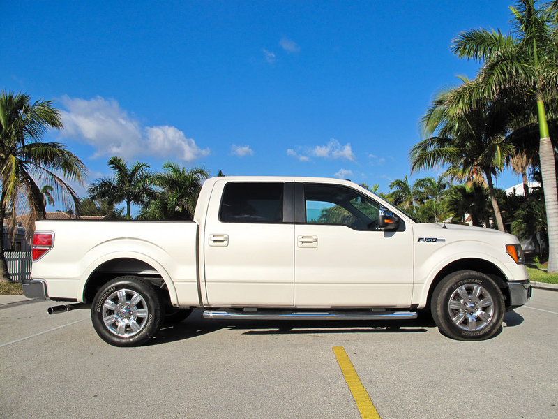 2009 ford f 150 supercrew review top speed. Black Bedroom Furniture Sets. Home Design Ideas