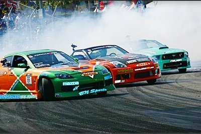 Formula D Pro-AM program revealed