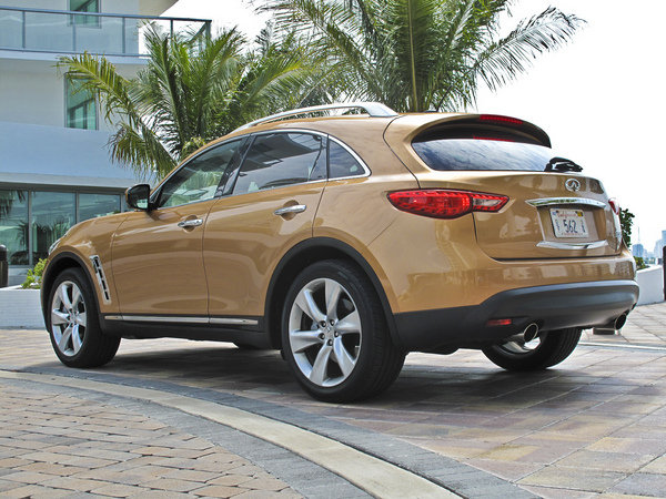 2009 infiniti fx50s car review top speed. Black Bedroom Furniture Sets. Home Design Ideas