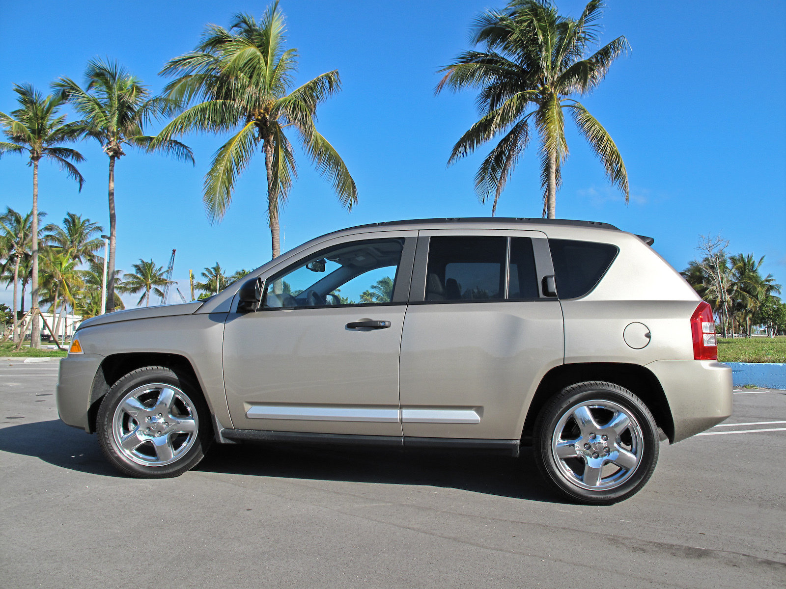 2009 jeep compass limited picture 288165 car review. Black Bedroom Furniture Sets. Home Design Ideas