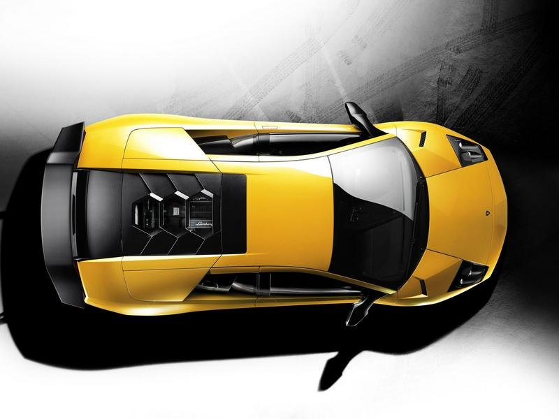 2009 - 2010 Lamborghini Murcielago LP 670-4 SuperVeloce High Resolution Exterior - image 288424
