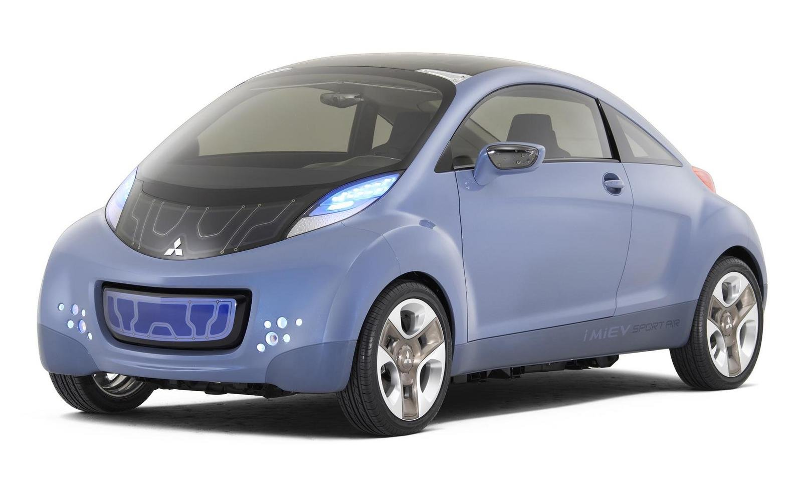 2009 mitsubishi i miev sport air review top speed. Black Bedroom Furniture Sets. Home Design Ideas