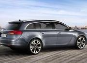 2009 Opel Insignia Sports Tourer - image 291008