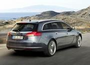 2009 Opel Insignia Sports Tourer - image 291009