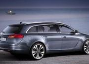2009 Opel Insignia Sports Tourer - image 291020