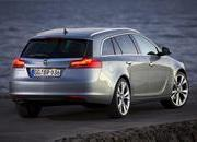 2009 Opel Insignia Sports Tourer - image 291025