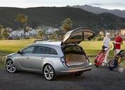 2009 Opel Insignia Sports Tourer - image 291028