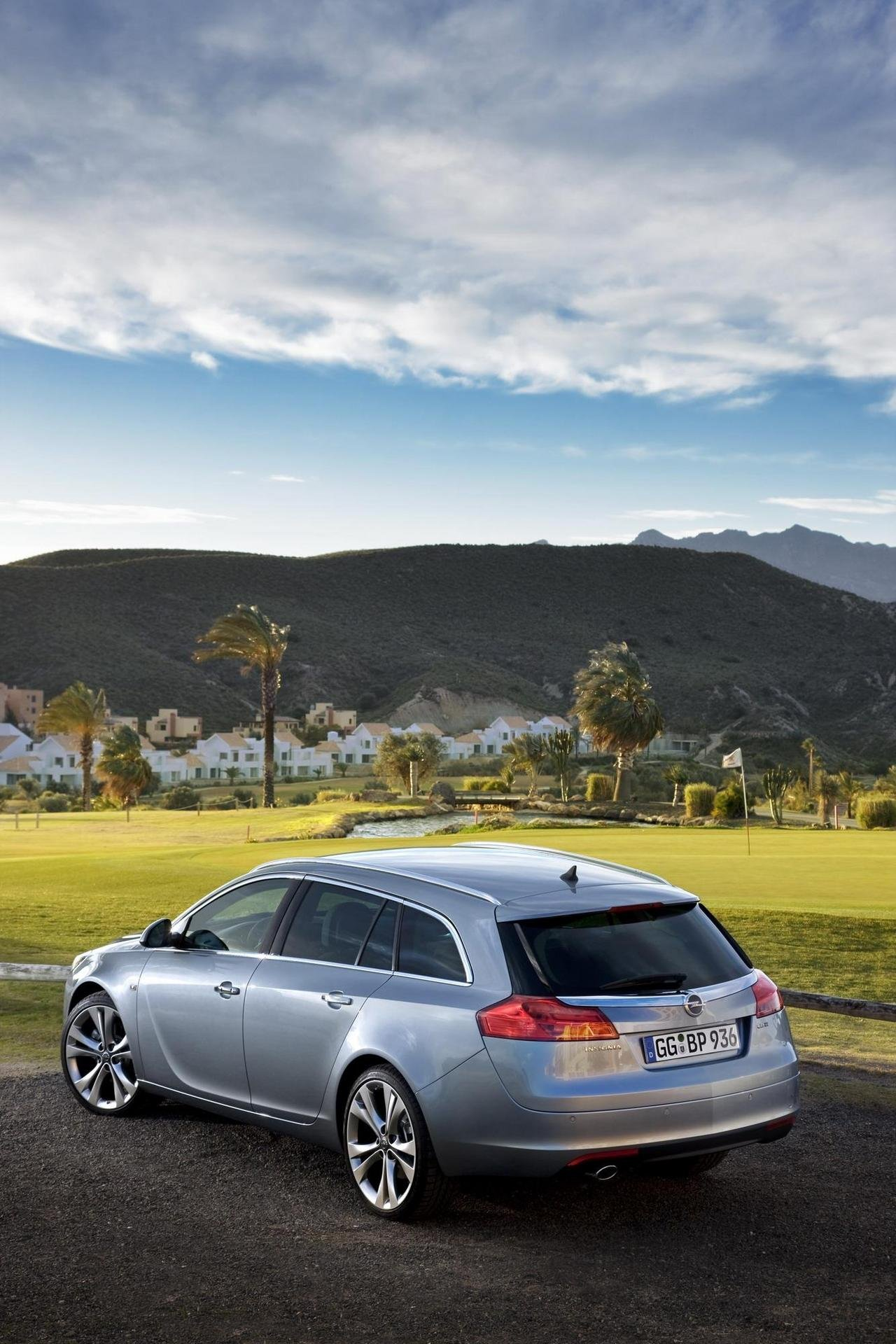 2009 opel insignia sports tourer picture 291029 car review top speed. Black Bedroom Furniture Sets. Home Design Ideas
