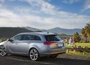 2009 Opel Insignia Sports Tourer - image 291030