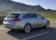 2009 Opel Insignia Sports Tourer - image 291034