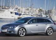 2009 Opel Insignia Sports Tourer - image 291035