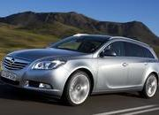 2009 Opel Insignia Sports Tourer - image 291036