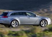 2009 Opel Insignia Sports Tourer - image 291038