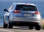 2009 Opel Insignia Sports Tourer - image 291039
