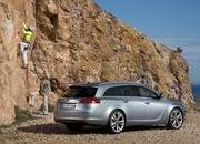 2009 Opel Insignia Sports Tourer - image 291043