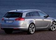 2009 Opel Insignia Sports Tourer - image 291046
