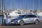 2009 Opel Insignia Sports Tourer - image 291049