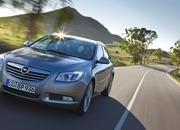 2009 Opel Insignia Sports Tourer - image 291051