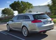 2009 Opel Insignia Sports Tourer - image 291052